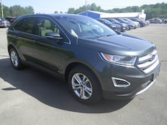 2015 Ford Edge SEL AWD 3.5 SUV / CROSSOVER