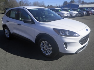 2021 Ford Escape S AWD Sport Utility