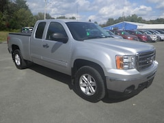 2013 GMC Sierra 1500 4WD Ext Cab 143.5 SLE Truck Extended Cab