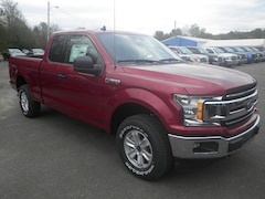2019 Ford F-150 XLT 4WD Supercab 6.5 Box Extended Cab Pickup