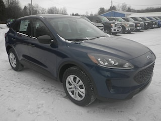 2020 Ford Escape S AWD Sport Utility