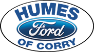 Corry Ford