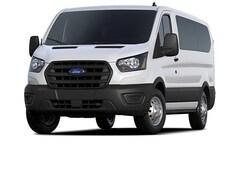 2020 Ford Transit Passenger Full-size Passenger Van