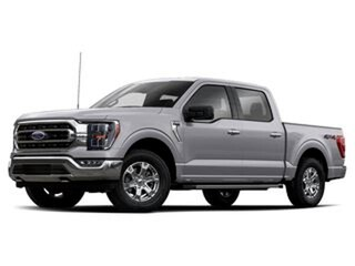 2021 Ford F-150 XLT 4WD Supercrew 5.5 Box Crew Cab Pickup
