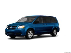 2010 Dodge Grand Caravan 4dr Wgn SE Van