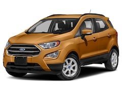 2021 Ford EcoSport SE 4WD Sport Utility