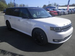 2018 Ford Flex Limited Sport Utility