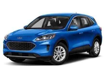 2020 Ford Escape SE AWD Sport Utility