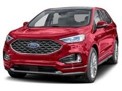 2021 Ford Edge SE AWD Sport Utility