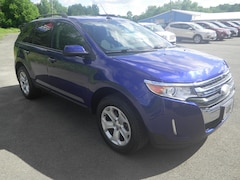 2013 Ford Edge 4dr SEL AWD SUV