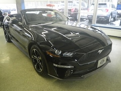 2020 Ford Mustang Ecoboost Convertible Convertible