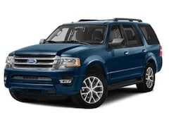 2017 Ford Expedition XLT 4x4 SUV