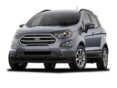 2018 Ford EcoSport SE 4WD SUV