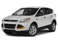 2015 Ford Escape 4WD 4dr SE SUV