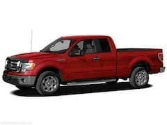 2011 Ford F-150 4WD Supercab 145 STX Truck Super Cab