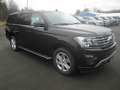 2020 Ford Expedition Max XLT 4x4 Sport Utility