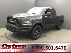 New 2020 Ram 1500 Classic SLT Truck 1C6RR7GT1LS126325 for sale in Rochester, NY