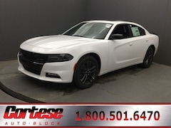 New 2019 Dodge Charger SXT AWD Sedan 2C3CDXJG0KH730516 in Rochester, NY