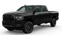 New 2020 Ram 2500 BIG HORN CREW CAB 4X4 6'4 BOX Crew Cab 3C6UR5DJ5LG244662 for sale in Rochester, NY