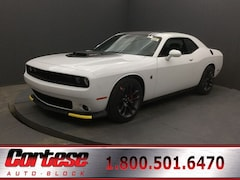 New 2020 Dodge Challenger R/T SCAT PACK Coupe 2C3CDZFJXLH109401 in Rochester, NY