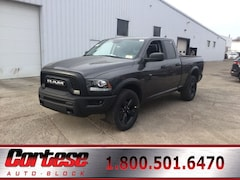 New 2020 Ram 1500 Classic SLT Truck 1C6RR7GT2LS126351 for sale in Rochester, NY