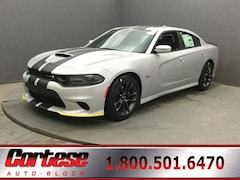 New 2020 Dodge Charger SCAT PACK RWD Sedan 2C3CDXGJXLH111684 for sale in Rochester, NY