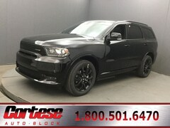 New 2020 Dodge Durango GT PLUS AWD Sport Utility 1C4RDJDG8LC172076 in Rochester, NY