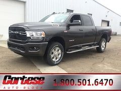 New 2020 Ram 3500 BIG HORN CREW CAB 4X4 6'4 BOX Crew Cab 3C63R3DJ0LG102817 for sale in Rochester, NY