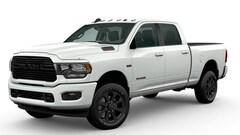 New 2020 Ram 2500 BIG HORN CREW CAB 4X4 6'4 BOX Crew Cab 3C6UR5DJ7LG244663 for sale in Rochester, NY