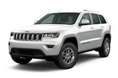 New 2020 Jeep Grand Cherokee LAREDO E 4X4 Sport Utility 1C4RJFAG1LC238395 for sale in Rochester, NY