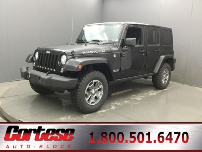 Jeep Wrangler Jk >> 2018 Jeep Wrangler Unlimited Wrangler Jk Unlimited