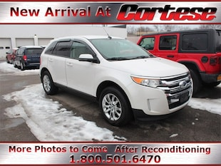 2013 Ford Edge SEL SUV 2FMDK3JC9DBB47276