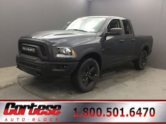 New 2020 Ram 1500 Classic SLT Truck 1C6RR7GT8LS126337 for sale in Rochester, NY