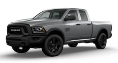 New 2020 Ram 1500 Classic WARLOCK QUAD CAB 4X4 6'4 BOX Quad Cab 1C6RR7GG3LS141928 for sale in Rochester, NY