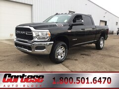 New 2019 Ram 2500 TRADESMAN CREW CAB 4X4 6'4 BOX Crew Cab 3C6UR5CJ8KG727269 for sale in Rochester, NY