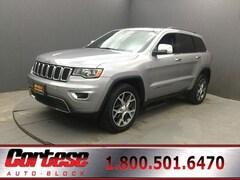 2019 Jeep Grand Cherokee Limited SUV