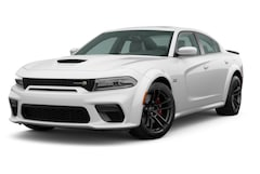 New 2020 Dodge Charger SCAT PACK WIDEBODY RWD Sedan 2C3CDXGJ9LH197067 for sale in Rochester, NY
