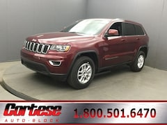 New 2019 Jeep Grand Cherokee LAREDO 4X4 Sport Utility 1C4RJFAG0KC551808 for sale in Rochester, NY