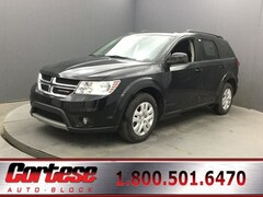 New 2019 Dodge Journey SE Sport Utility 3C4PDCBB7KT872880 for sale in Rochester, NY