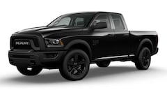 New 2020 Ram 1500 Classic WARLOCK QUAD CAB 4X4 6'4 BOX Quad Cab 1C6RR7GG8LS148440 for sale in Rochester, NY