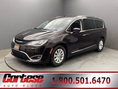 Used Chrysler Pacifica Rochester Ny