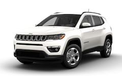 New 2021 Jeep Compass LATITUDE 4X4 Sport Utility 3C4NJDBB9MT502829 for sale in Rochester, NY