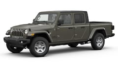 New 2020 Jeep Gladiator SPORT S 4X4 Crew Cab 1C6HJTAG4LL194720 for sale in Rochester, NY