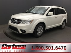 New 2019 Dodge Journey SE Sport Utility 3C4PDCBB6KT860235 for sale in Rochester, NY