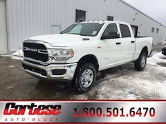 New 2019 Ram 2500 TRADESMAN CREW CAB 4X4 6'4 BOX Crew Cab 3C6UR5CJ6KG713631 for sale in Rochester, NY