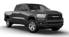New 2021 Ram 1500 BIG HORN CREW CAB 4X4 6'4 BOX Crew Cab 1C6SRFMT3MN538102 for sale in Rochester, NY