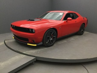 2018 Dodge Challenger 392 HEMI SCAT PACK SHAKER Coupe