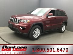 New 2019 Jeep Grand Cherokee LAREDO 4X4 Sport Utility 1C4RJFAG0KC528948 for sale in Rochester, NY
