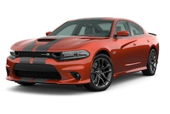 New 2020 Dodge Charger SCAT PACK RWD Sedan 2C3CDXGJ4LH231853 for sale in Rochester, NY