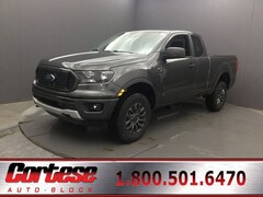 New 2020 Ford Ranger XLT Truck for sale in Rochester at Cortese Ford